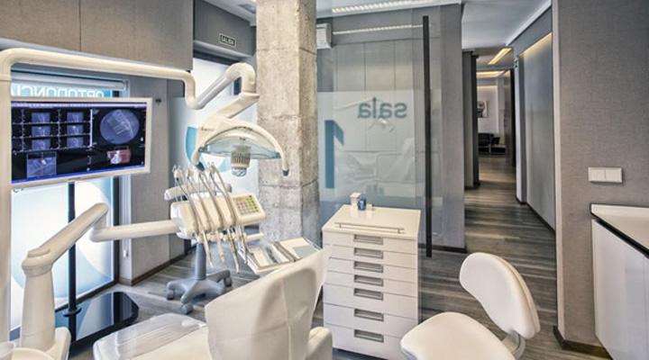Dentista en Toledo, Torres Dental - Sala
