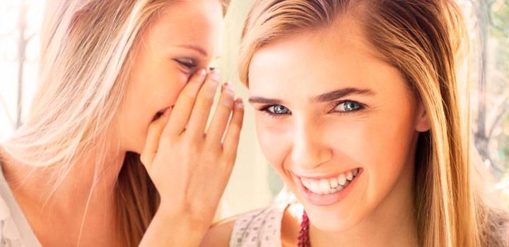 Sonrisa de dentista
