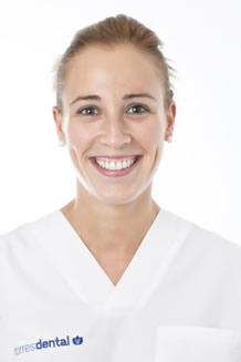 Equipo humano de la clínica Torres Dental.